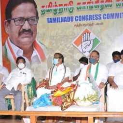 tn congress committee meeting