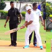 edappadi palanisamy played cricket with jeyakumar