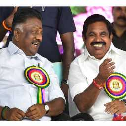 Theni District Panchayath President ADMK WINNING
