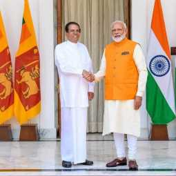 india and srilanka