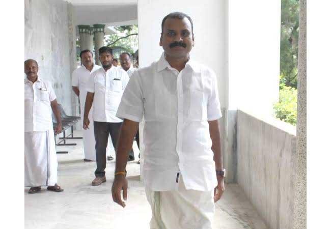 bjp party tamilnadu new president appointment jp natta