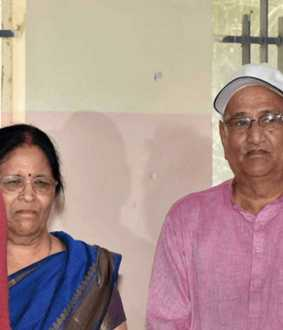msd with parents