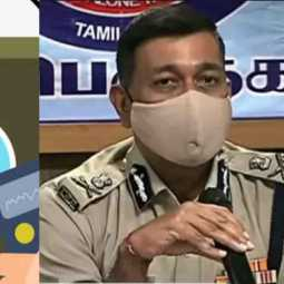 Commissioner of Police orders to you tube channels