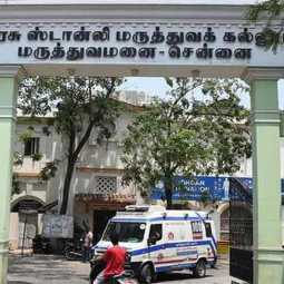 Police ordered to file final report on Stanley doctor Kannan's death case!