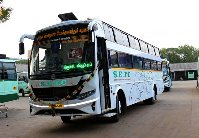 diwali festival tnstc bus ticket online booking start for today