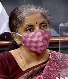 new bill passed for large scale industries by nirmala sitharaman