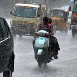 CHENNAI DISTRICT MOST AREA RAIN PEOPLES HAPPY