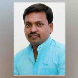 theni - Private company manager - incident - police investigation