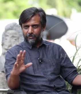thirumurugan gandhi speech