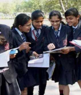 CBSE 10th and 12th class puplic exam date of announcement