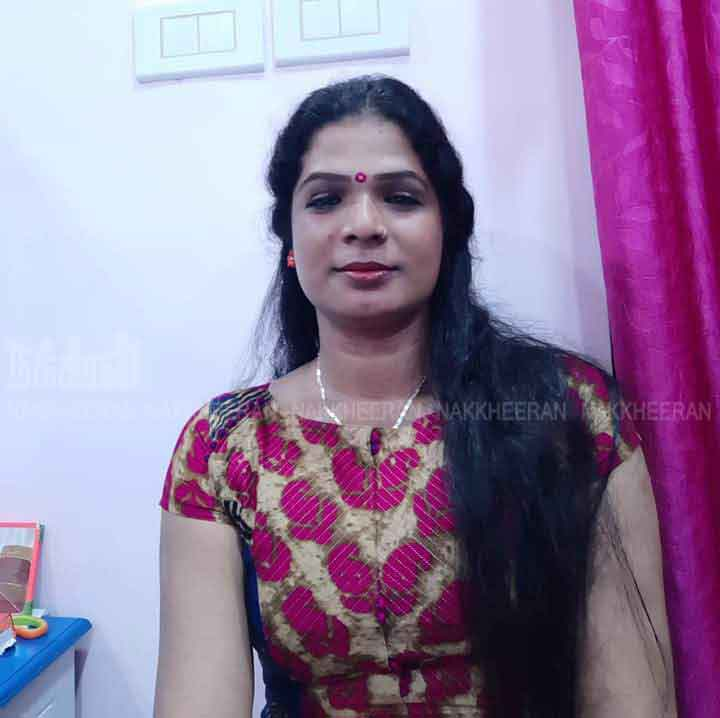 Marriage with the Transgender... Complain against the police SI