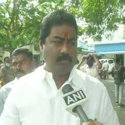 puducherry assembly floor test mlas arrived assembly