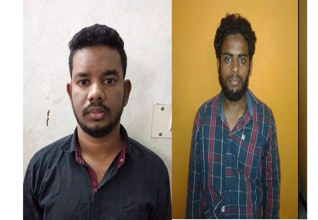 kanyakumari district willson incident karnataka police arrested