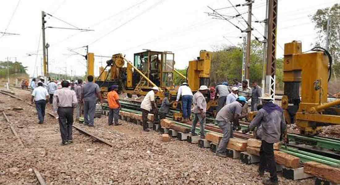 88 thousand railway employees at risk of losing their jobs?