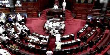 how to contest rajya sabha election