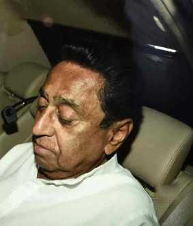 kamalnath to be questioned by sit