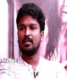 Aadai Director Rathna Kumar Exclusive