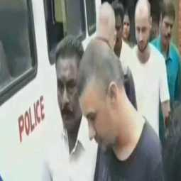 18 lakhs theft by Skimmer Tool at ATM ... Three Bulgarians arrested in Chennai !!
