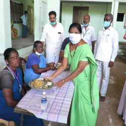 may 1 labour day nagai district briyani workers