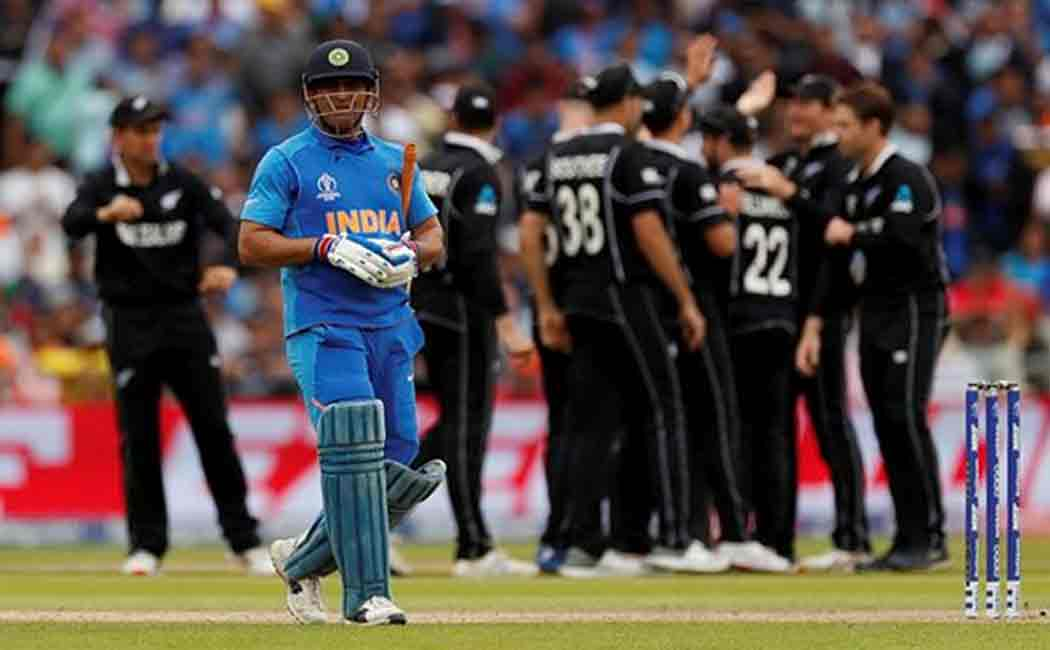 kane williamson about including dhoni in newzealand cricket team