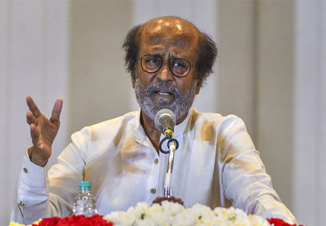 actor rajini kanth discharge for today says Apollo hospital statement
