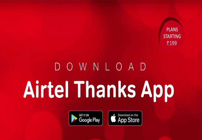 AIRTEL NETWORK ANNOUNCED NEW OFFERS CUSTOMERS HAPPY