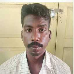 salem district ammapet area rowdy dileep goondas act police arrested