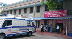 5 persons death in madurai Government Hospital