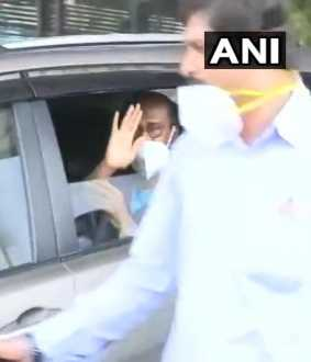 actor rajini kanth discharged apollo hospital