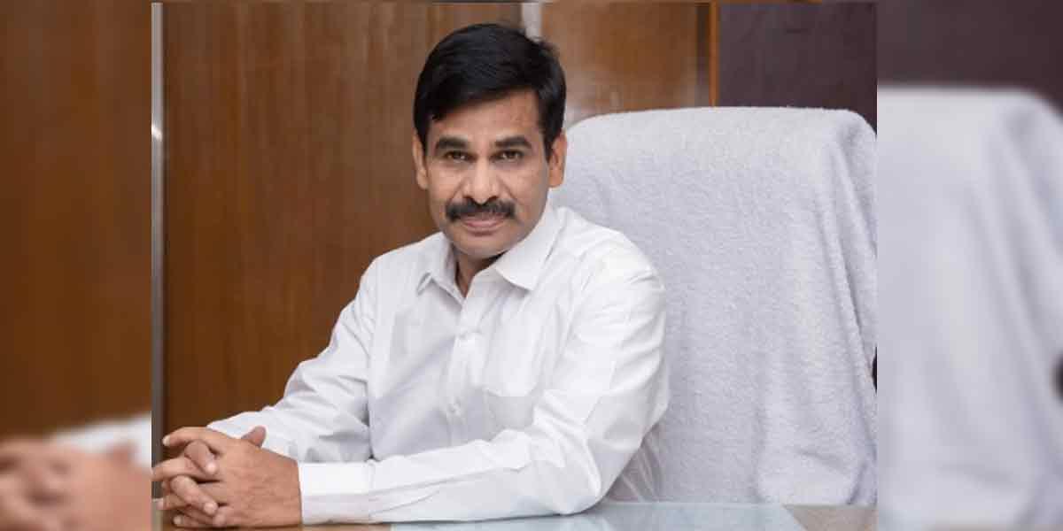 Irai Anbu IAS appointed as Chief Secretary of Tamil Nadu!