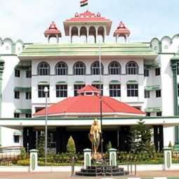 madurai high court bench corona treatment private hospital