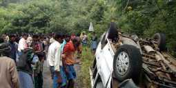 Iincident in erode forest