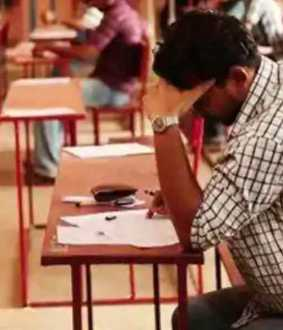 exam online ... Tamil Nadu government answers in court!