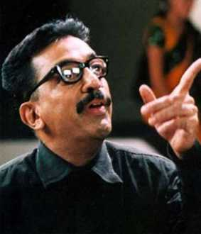 Is the country shaking as it turns out? -The God of Kamal Haasan!