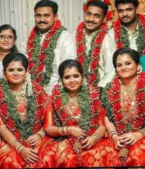 marriage incident in kerala