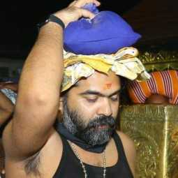 STR in sabarimalai
