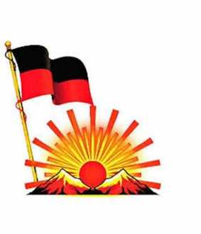 DMK The post of organization secretary is divided into two ...?