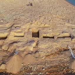 3400 year old palace discovered in iraq