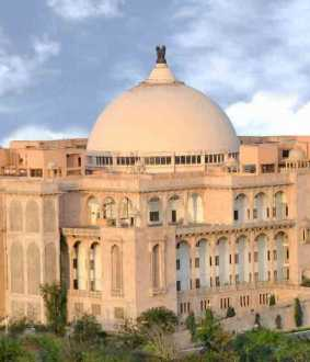 rajasthan governor accepts for assembly session