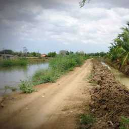 PUDUKKOTTAI  After 25 years, youth Irrigation Request to resume work immediately with funds allocated