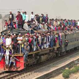 indian railway privatization
