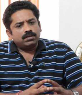 Director Seenuramasamy complains to police