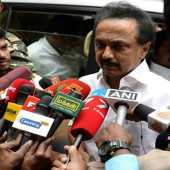 Museum on 3 acres for kalaingar  ;stalin interview