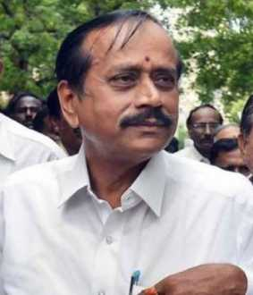 'We will ask for support from Rajini' - H. Raja