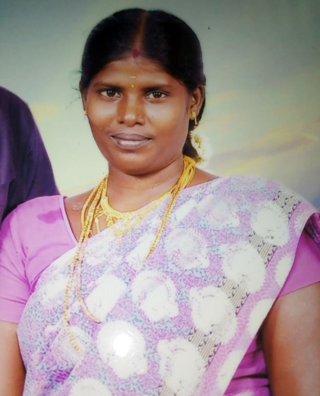 """Don't farm; Go to another job! "" Wife commits suicide"