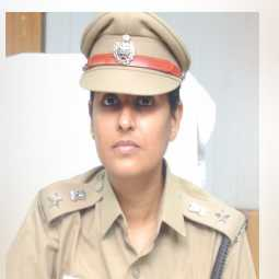 perambalur district women constable suspended police sp order