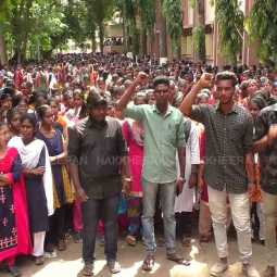 tamilnadu 5th, 8th std board exam tn govt announced coolege students strike