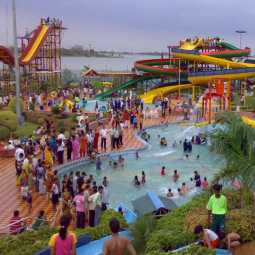 amusement park reopening union government guidelines