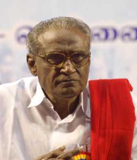 CPI PARTY LEADER ATHAPANDIAN HISTORY