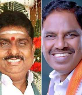 puducherry congress M.L.A. dismissed